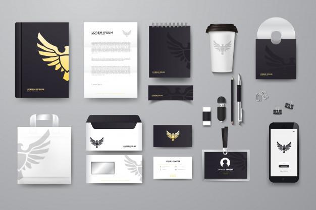 Thiết kế logo chuyên nghiệp cho khách hàng
