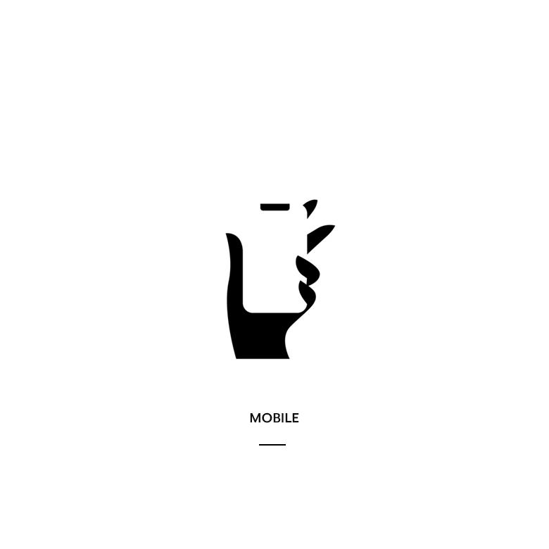 xu hướng thiết kế logo 2021