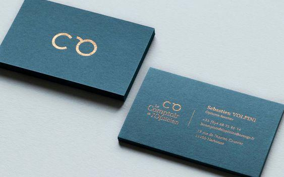 Thiết kế name card Tempe